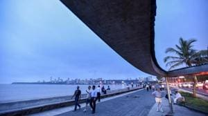 The sea link is a crucial component of the coastal road project, which envisages connecting south Mumbai and the western suburbs by a series of reclaimed roads, tunnels and a sea links.