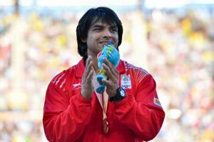 Indian javelin thrower Neeraj Chopra is among six others who will train in Finland for the 2018 Asian Games.