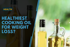 Is olive oil the healthiest fat for your diet?