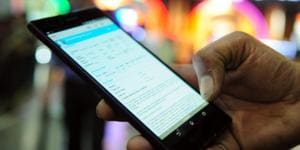 The Indian Railway Catering and Tourism Corporation claims these mobile phone applications are illegal and advises people to use the official app — IRCTC Rail Connect.