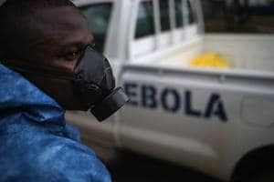 Seventeen people in northwest Democratic Republic of Congo (DRC) have died from Ebola.