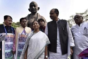 As things stand today, All India Trinamool Congress is set to retain its absolute majority in West Bengal. But Mamata's followers are keen to see whether it can evolve as a national kingmaker from being a regional force.