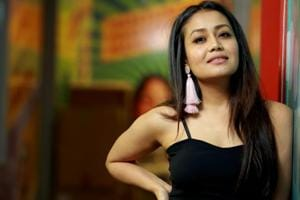 Singer Neha Kakkar recently released her independent single, Oh Humsafar, whose video also featured actor Himansh Kohli.