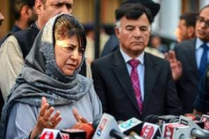 Jammu and Kashmir chief minister Mehbooba Mufti said the all-party delegation would request Prime Minister Narendra Modi to work out ways to reach out to the youth of the Valley.