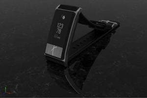 Smartron tband launched in India for Rs 4,999