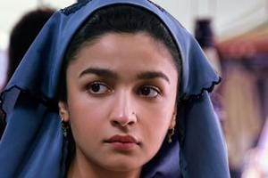 Alia Bhatt as Sehmat Khan, an undercover Indian agent inPakistan, who passed on vital clues to Indian Intelligence during 1971's India-Pakistan War.