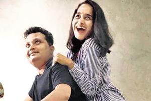 Director Ravi Jadhav owes his success to wife Meghana Jadhav