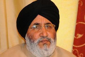 SAD spokesperson Daljit Singh Cheema