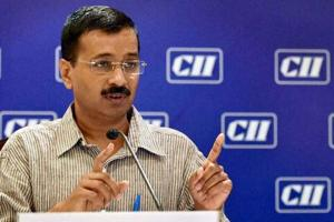 Delhi Chief Minister Arvind Kejriwal's relative was arrested by the Anti-Corruption Bureau in connection with the alleged Public Works Department scam.