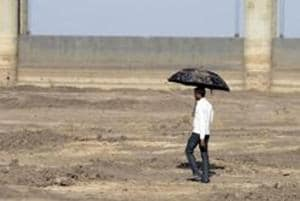 The decline in rainfall over the last few years has affected the country's water storage capacity, with the north and the south being worst hit.