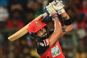 VIrat Kohli is one of the most competitive cricketers in the world, according to Royal Challengers Bangalore teammate Quinton de Kock.