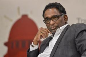 Supreme Court judge Justice Chelameswar in his letter to Chief Justice Dipak Misra has asked him to convene a meeting of the collegium urgently to re-forward to the Centre the name of Uttarakhand Chief Justice K M Joseph as the judge of the apex court.