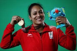 Punam Yadav won gold medal in women