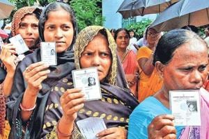 """The Supreme Court ordered the State Election Commission to ensure that panchayat polls are conducted in """"absolute fairness,"""" keeping in view of the concept of """"purity of an election in a democracy""""."""