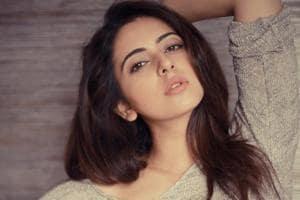 Rakul Preet Singh's next Bollywood film is a romantic comedy, produced by Luv Ranjan.