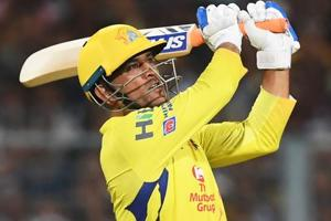 MSDhoni's immense popularity has eclipsed Rajasthan Royals