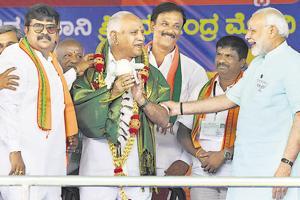 Prime Minister Narendra Modi and Bharatiya Janata Party