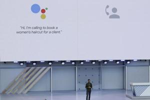 Google put the spotlight on its artificial intelligence smarts at its annual developers conference earlier this week.