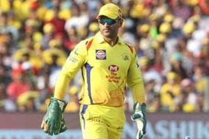 Skipper MS Dhoni has been key to Chennai Super Kings' superb form in IPL 2018.