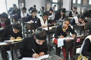 Madhya Pradesh Board of Secondary Education (MPBSE) declared the results of the Class 10 board examinations on May 14.