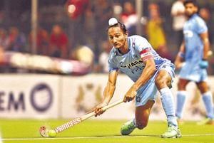 The success story of former Indian junior hockey team skipper Harjeet Singh will hit the big screen next week in a bipic titled 'Harjeeta'.