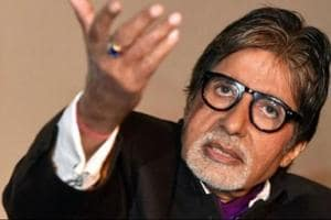 Avengers: Infinity War left Amitabh Bachchan thoroughly confused.