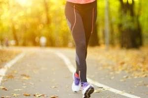 Walking can improve your digestive system, reduce risk of a heart attack, boost mental health.