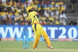 Ambati Rayudu guided Chennai Super Kings to a comprehensive win against Sunrisers Hyderabad in an important IPL 2018 clash at the Maharashtra Cricket Association Stadium in Pune today. Get highlights of IPL 2018 match between Chennai Super Kings and Sunrisers Hyderabad in Pune today.