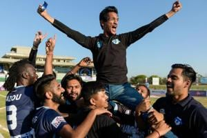 Minerva Punjab FC owner Ranjit Bajaj was found guilty by AIFF after racially abusing a referee during his team's U-18 match.