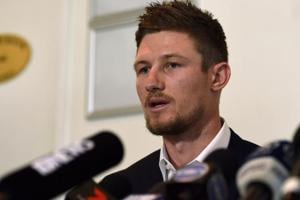 Cameron Bancroft  will be playing Premier Cricket for Willetton despite his nine-month ban for ball tampering.
