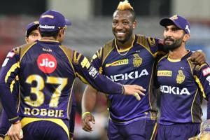 Kolkata Knight Riders face Rajasthan Royals in their Indian Premier League (IPL) 2018 encounter in Kolkata on Tuesday.