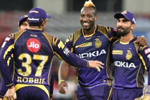 Kolkata Knight Riders face Rajasthan Royals in their Indian Premier League (IPL)2018 encounter in Kolkata on Tuesday.