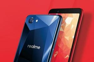 Oppo Realme 1 top features