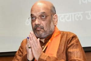 BJP chief Amit Shah said recently that his party aimed to win in at least 35 out of the total 40 seats in the next Goa elections.