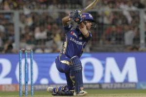 Ishan Kishan's form and performance through the Indian Premier League (IPL 2018) has been one of the few positives for Mumbai Indians this season.