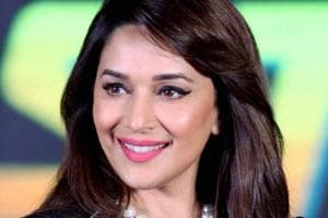 Madhuri Dixit was one of the biggest stars of Hindi films in the 1990s.