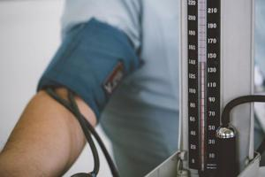 World Hypertension Day: A recent study by the Union health ministry suggests that one out of every eight person in India suffers from high blood pressure.