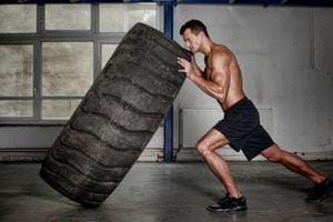Is CrossFit beneficial for people with Type II diabetes?