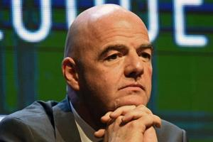FIFA President Gianni Infantino is looking to expand Club World Cup from a seven team event to 24.
