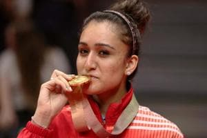 The great show by Indian table tennis players at the 2018 Commonwealth Games (CWG 2018) was largely made possible by Manika Batra, who ended up winning four medals, the most by an Indian in Gold Coast.