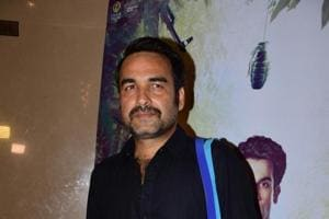 Actor Pankaj Tripathi got a special mention at the National Awards for Newton (2017), which also starred Rajkummar Rao.