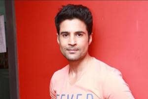 Rajeev Khandelwal is trying to maintain a balance between films and TV.