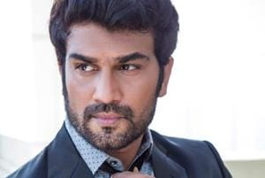 Sharad says going to Cannes is a big deal for a Marathi film.