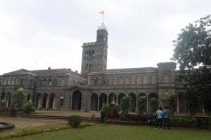 It is for the first time that a department at the Savitribai Phule Pune University (SPPU) is dedicating all its teaching resource to churn out the best research in the field of philosophy.