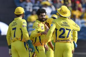 Chennai Super Kings batting coach Michael Hussey has said that fielding is one area where the team has to be smart with and make sure they are doing the right things.
