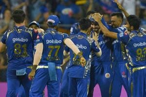 Mumbai Indians can qualify for the IPL 2018 play-offs even if they lose their last game against DelhiDaredevils.