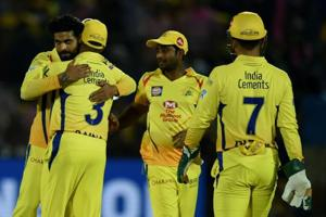 A formidable Chennai Super Kings will be aiming to tie up loose ends ahead of the play-offs when they take on Delhi Daredevils in an Indian Premier League (IPL) 2018 match at the Ferozeshah Kotla on Friday.