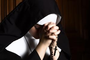 The guidelines were issued after nuns in Spain protested on Facebook about the acquittal of five men accused of gang rape.