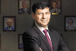 Raghuram G Rajan is the former governer of the Reserve Bank of India.