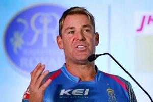 Shane Warne's comments come in the wake of ball tampering scandal that rocked cricket in March.